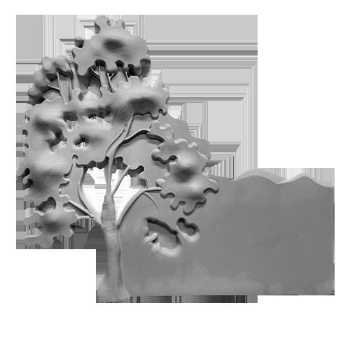 Stèle en Granit Liquide, pour votre monument funéraire